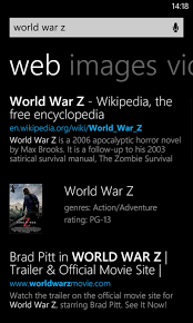 bing ads wikipedia the free encyclopedia bing for windows phone 8 updated with fresh look features
