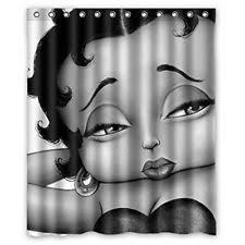 Betty Boop Duvet Set Betty Boop Curtains Ebay