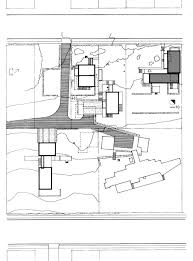 house site plan gallery of house salmela architect 26