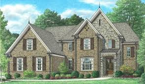 House Plans Memphis Tn Floor Plans Grays Hollow Regency Homebuilders