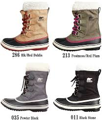 sorel womens boots canada lead walking pavilion rakuten global market sorrel boots