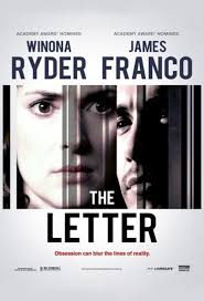 movie poster for the letter flicks co nz