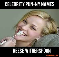 Reese Meme - reese witherspoon
