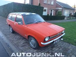 opel kadett 1976 1976 opel kadett station oranje foto u0027s autojunk nl 160148