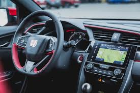 honda civic 2017 interior 2017 honda civic type r fk8 review motor verso