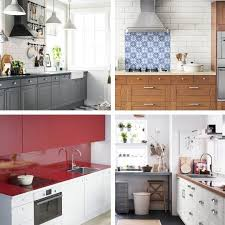 Ikea Kitchen Cabinet Design Style Selector Finding The Best Ikea Kitchen Cabinet Doors For