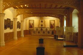 thesis of martin luther germany holidays martin luther germany is wunderbar interior of luther house lutherstadt wittenberg