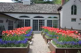 flower bed edging houzz