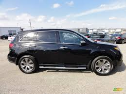 2010 black acura mdx on 2010 images tractor service and repair