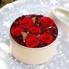 s day flowers gifts eternal preservation roses christmas s day
