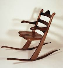 Wooden Rocking Chairs For Nursery by Wooden Rocking Chairs Vintage Rocking Chair Wood Rocking
