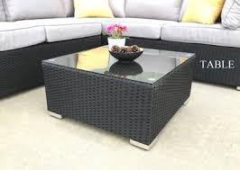 MODERN OUTDOOR LOUNGE FURNITURE KB FURNISHINGS MODERN FURNITURE - Upscale outdoor furniture