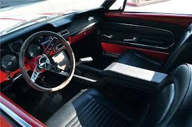ford mustang 1967 interior 1967 ford mustang custom convertible 133492