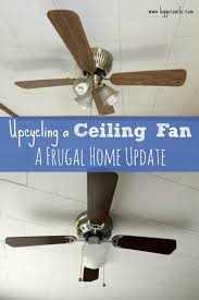 spray paint ceiling fan paint ceiling fan delectable upcycling a ceiling fan with spray