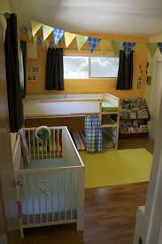 Ikea Kura Bunk Bed Boy Girl Room Share Ikea Kura Bunk Bed First Step Of Ladder