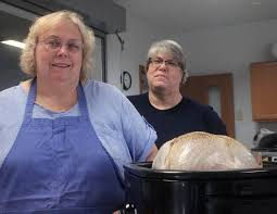 hardwick set for another community thanksgiving dinner in