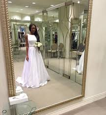 get your entire wedding look for under 500 at the david u0027s bridal