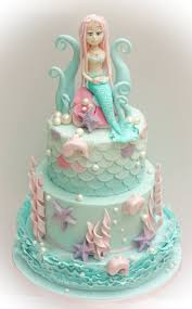 cake mermaid design 28 images birthdays mermaid cakes and