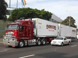 kenworth bayswater k200 u2014 truck auto