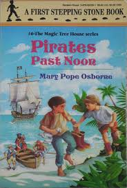 Magic Treehouse - pirates past noon the magic tree house wiki fandom powered by