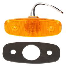 truck lite 26 series led marker clearance light