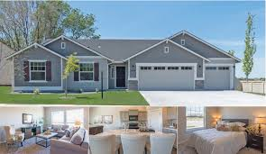 2017 Canyon County Parade Of Homes Cbh Homes Cbh Homes Blog