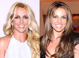 blonde to brunette hair celebriites which is better blonde or brunette the secret