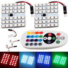 ge 36 g 28 led lights color changing lightshow remote 40