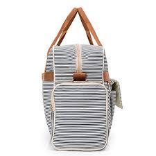 nautical bag o beanie baby bag designer fashion tote unisex nautical