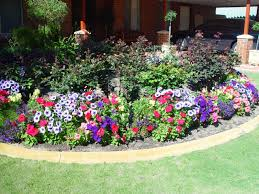 beautiful small flower garden bed ideas idolza