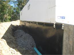 basement waterproofing and drainage foundationsandhousemoving from