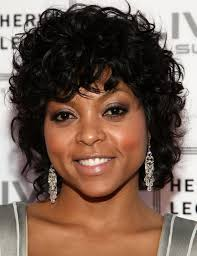 short hairstyles for black women with round faces hair style and
