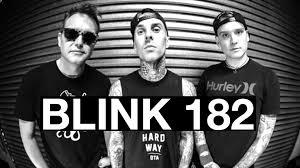 Blink 182 Halloween Shirt by Linkin Park Blink 182 Busforfun Departure To Monza Park