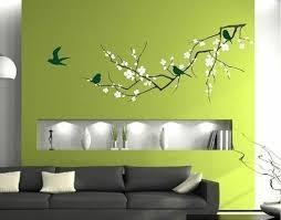 pochoir mural chambre pochoirs muraux stunning sticker fleur with pochoirs muraux