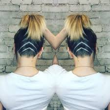 the undercut is the fit hair trend you need to try for summer