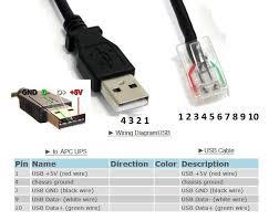wiring diagram for usb connector efcaviation com