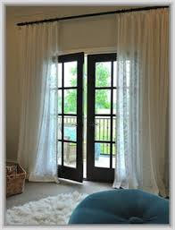 Curtains On Sliding Glass Doors Appealing Curtains For Sliding Glass Doors And Curtains Sliding