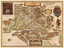 Map Of Williamsburg Virginia by Map Of Virginia 1607 U20131930 With Williamsburg Jamestown Yorktown