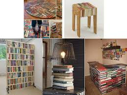 Upcycle Old Books - 55 best book furniture images on pinterest books diy and book
