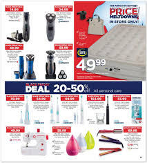 black friday sonicare view kohl u0027s black friday ad for 2014 deals kick off at 6 p m on