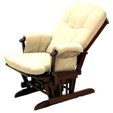 Rocking Chairs And Gliders For Nursery Reclining Rocking Chair For Nursery And Awesome Leather