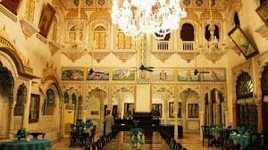 Rajasthani Home Design Plans Inside The Painted Havelis Of Shekhawati In Rajasthan Cn