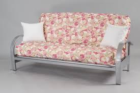 basic metal futon frame