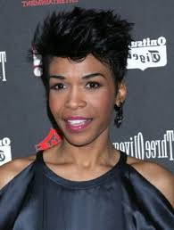 short hairstyles for black women over 40 short curly hairstyles for women over 40