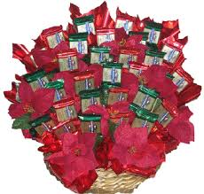 candy basket ideas christmas gift ideas christmas candy gift baskets christmas candies
