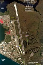 Kavik Alaska Map by Fai Fss Arctic Slope Coastal Airport Photo Archives