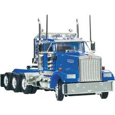 kenworth w900 model truck kenworth w900 with lowboy