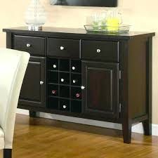 wine rack buffet furniture with wine rack full image for boat