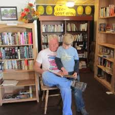 tiny library opens in templeton paso robles daily news