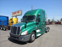 used volvo trucks in canada arrow inventory used semi trucks for sale